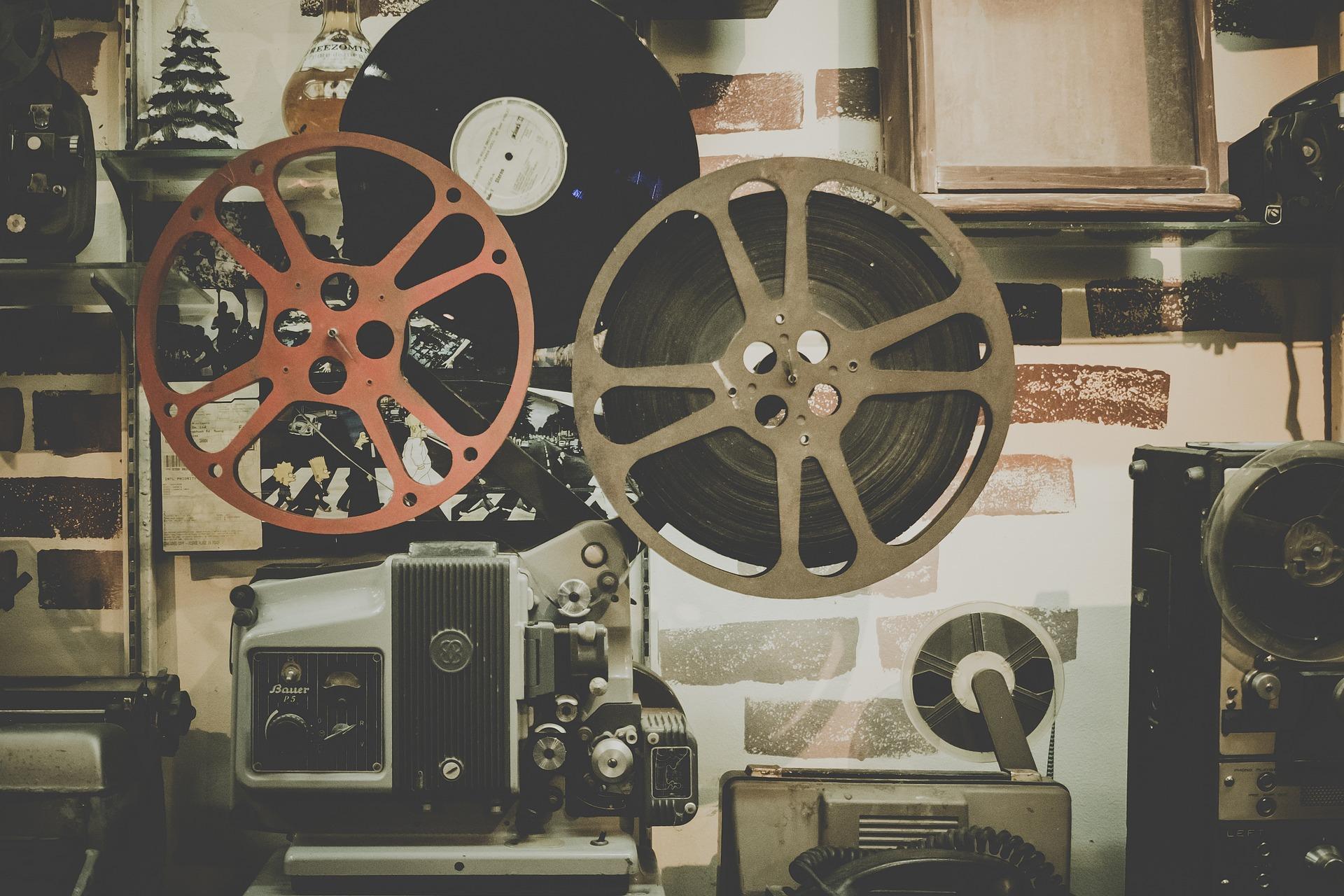 filmoznawstwo